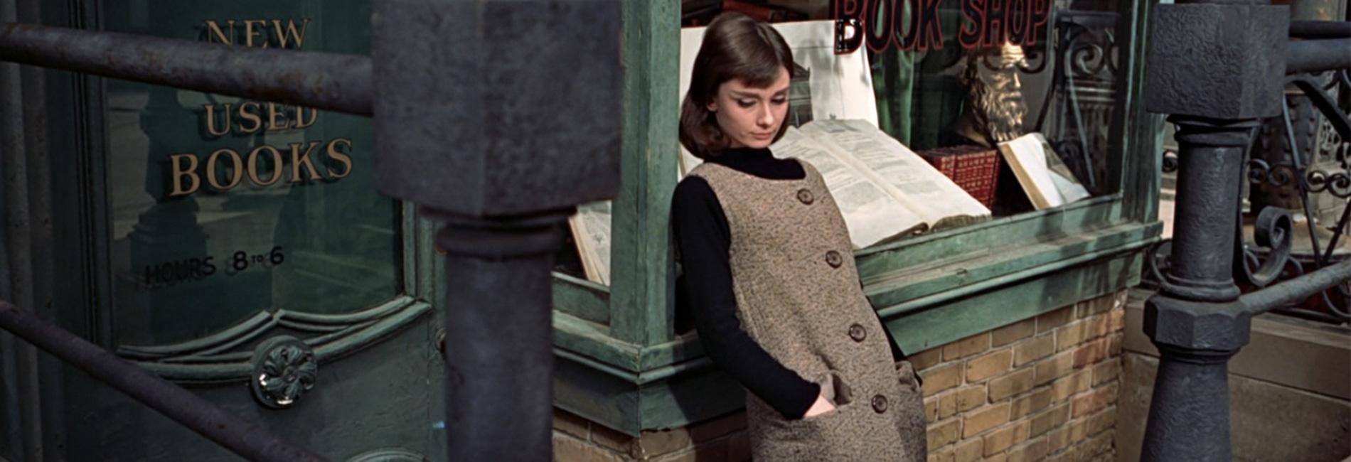 Las películas de los 50s que todo fashionista debe ver