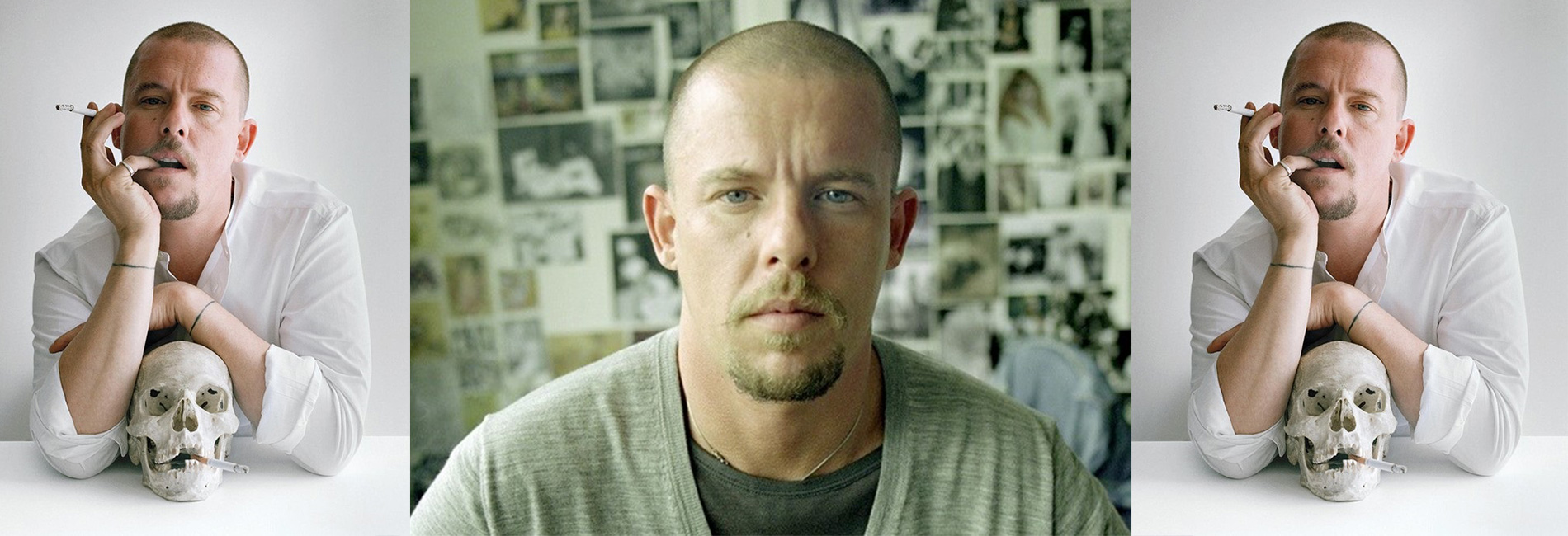 Alexander McQueen, L'enfant terrible