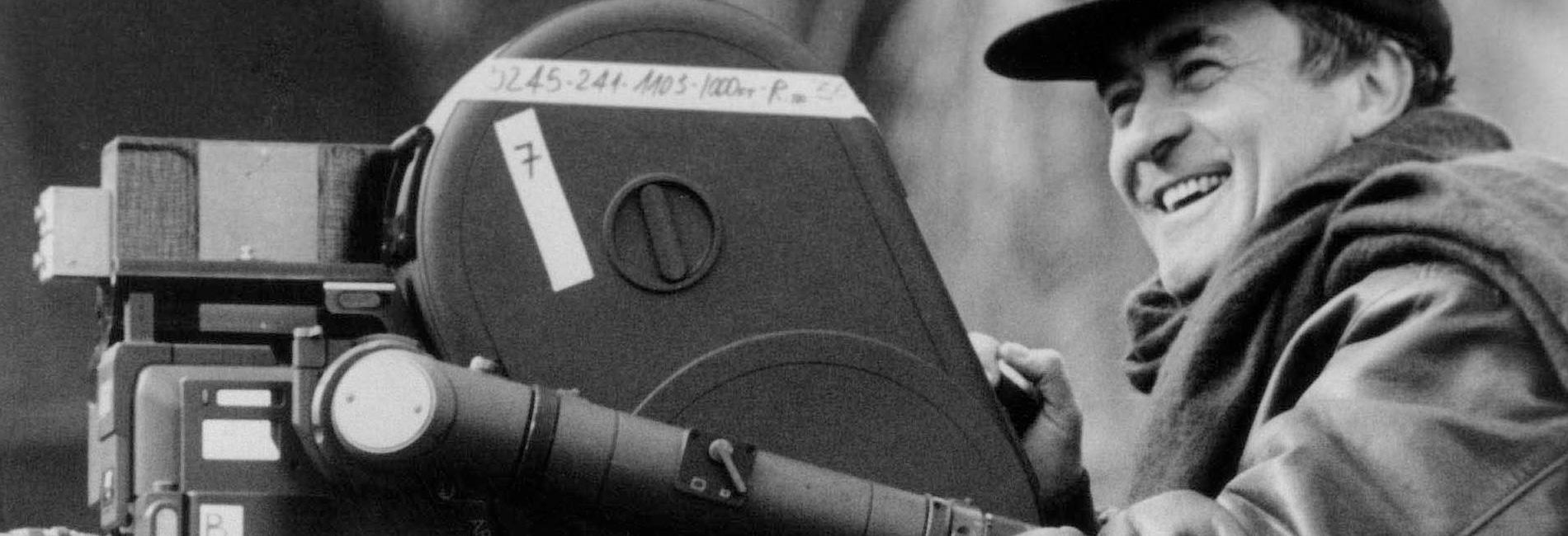 Bertolucci y su tributo al cine
