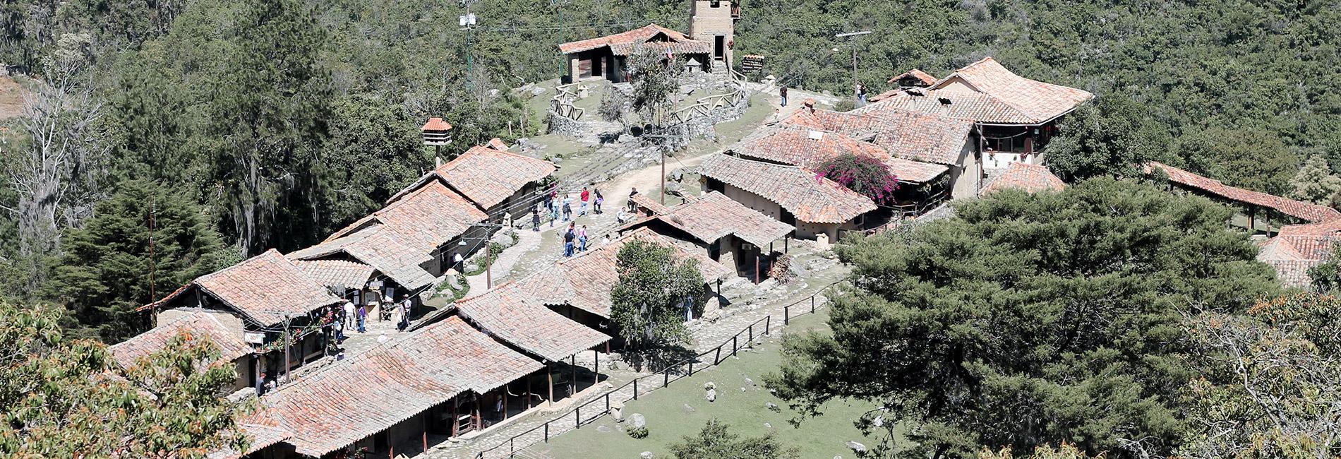 Mérida: El pueblo donde el tiempo se detuvo