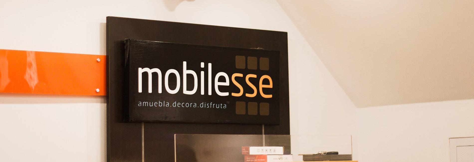 «Bienvenidos al futuro» con Mobilesse