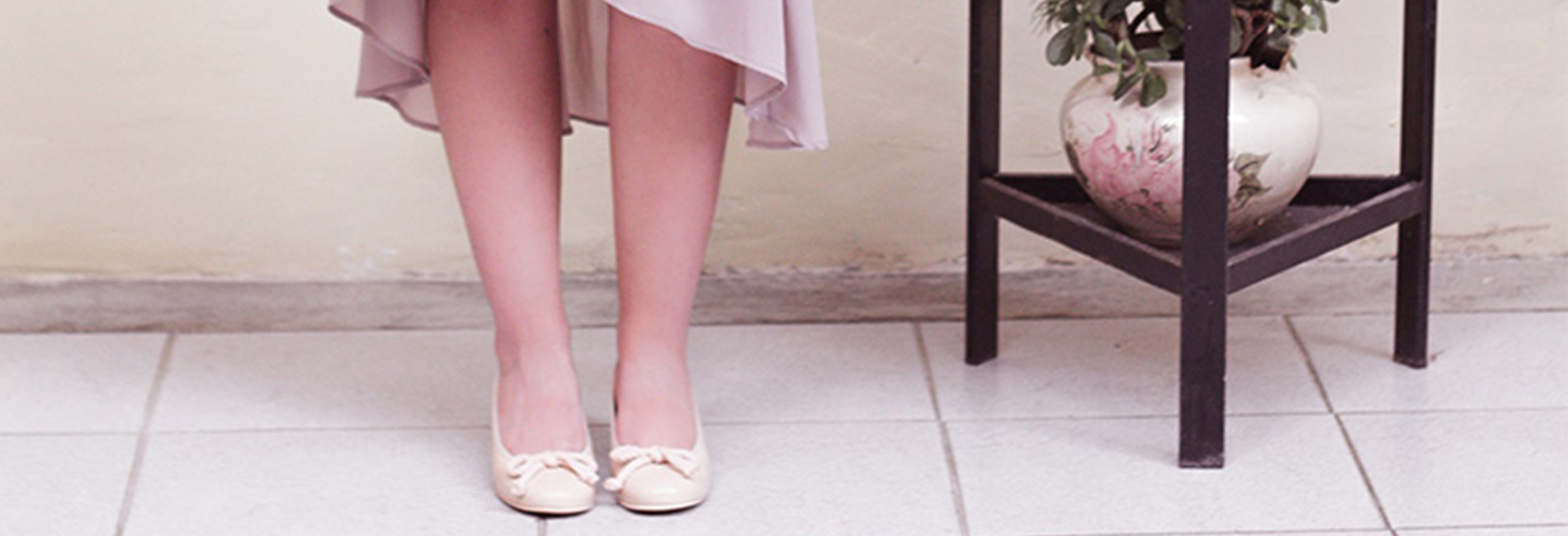 Styling a week with Pretty Ballerinas II