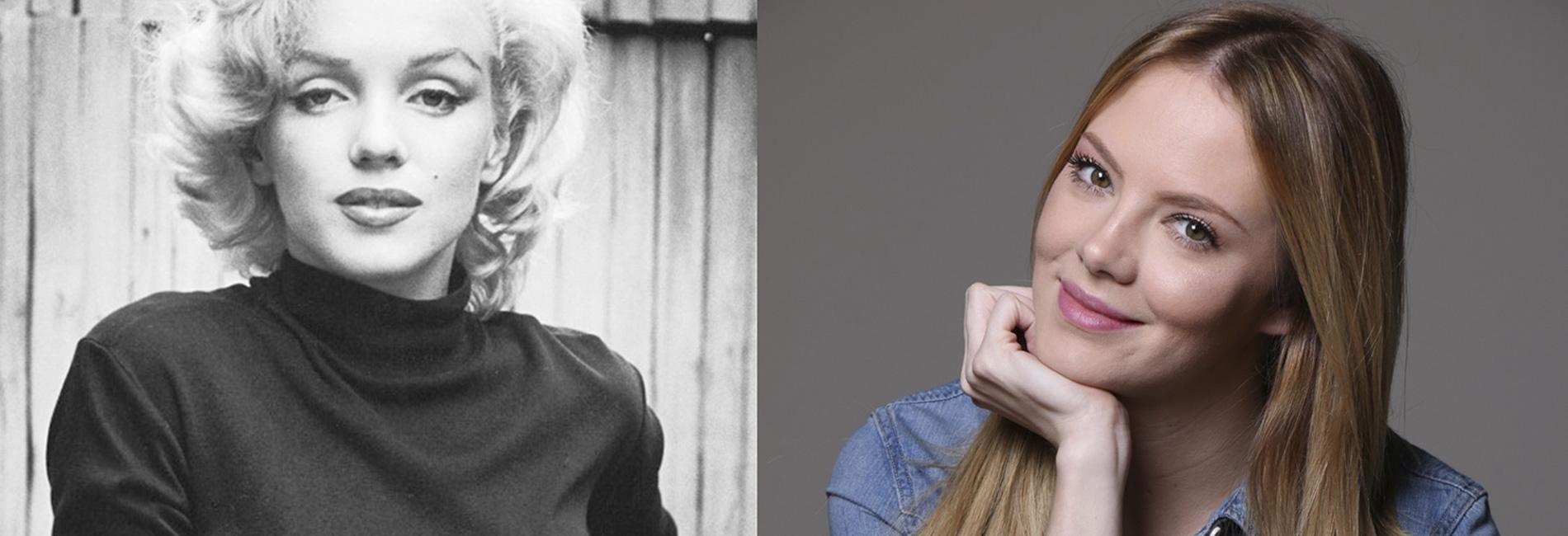 Mi encuentro con Monroe, la verdadera Marilyn