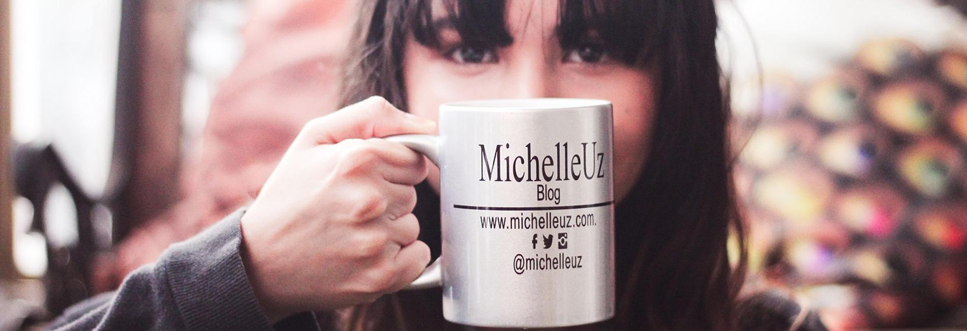 ¡Feliz cumpleaños #3 a MichelleUz blog!