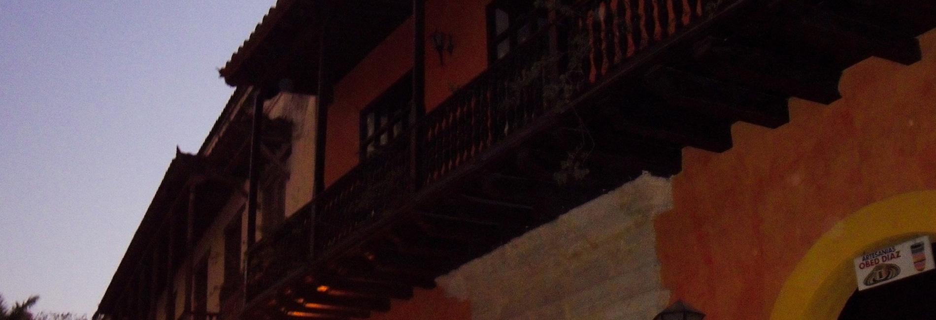 Cartagena y sus encantos