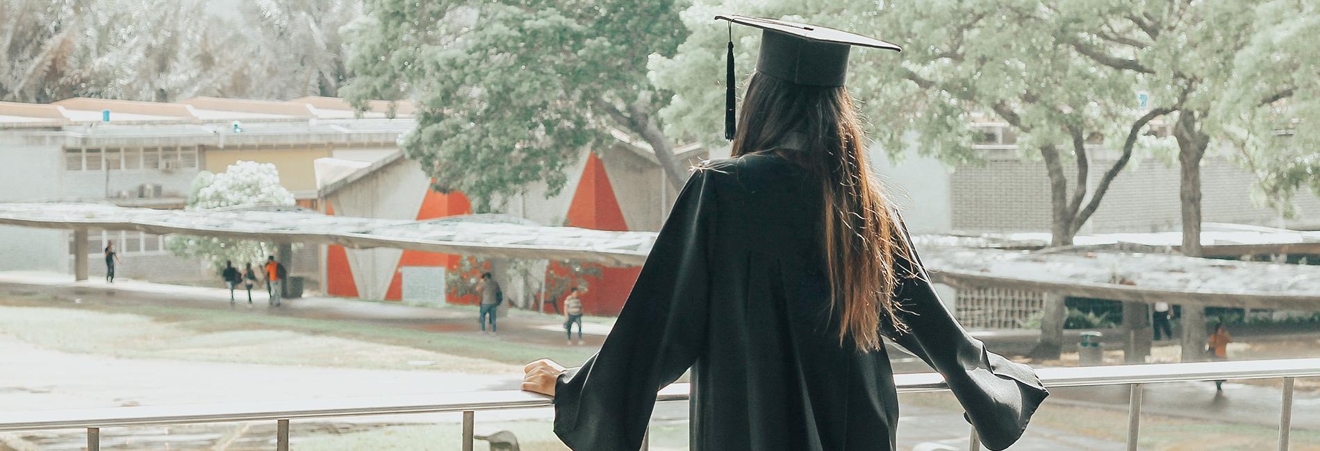 #STORYTIME: Me gradué de la Universidad Central de Venezuela