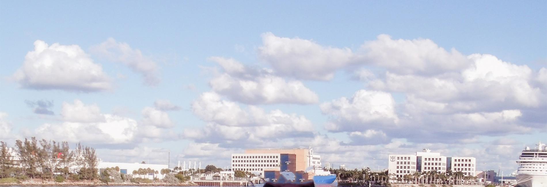 Miami, postales de una estadía fugaz
