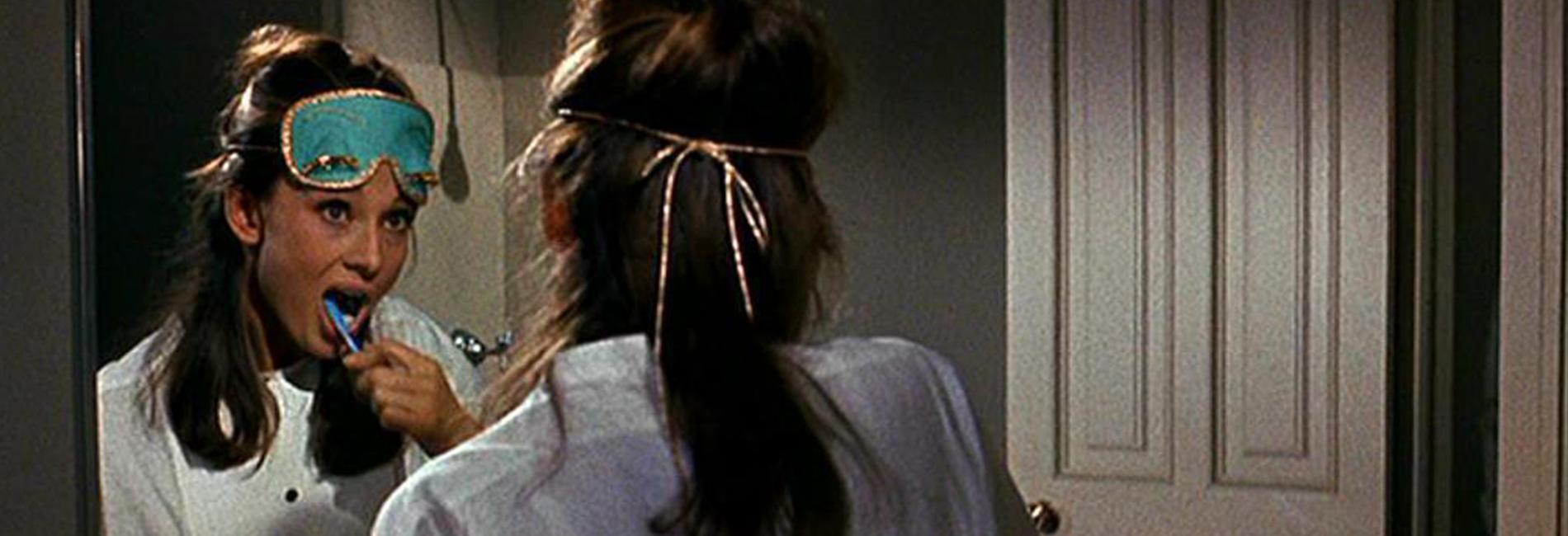 Las películas de los 60s que todo fashionista debe ver