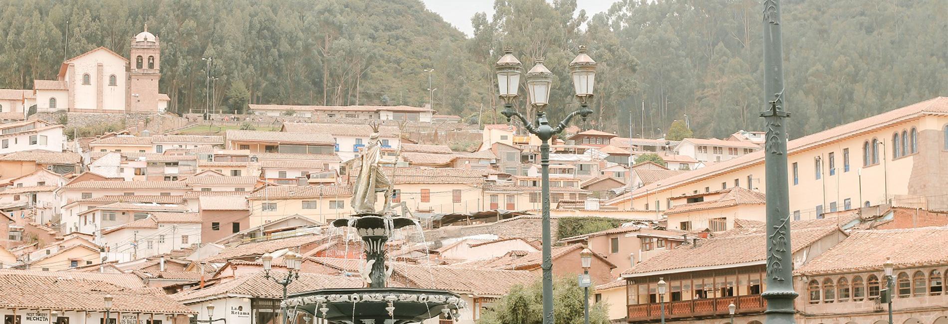 Qué conocer en Cusco (Guía Turística)