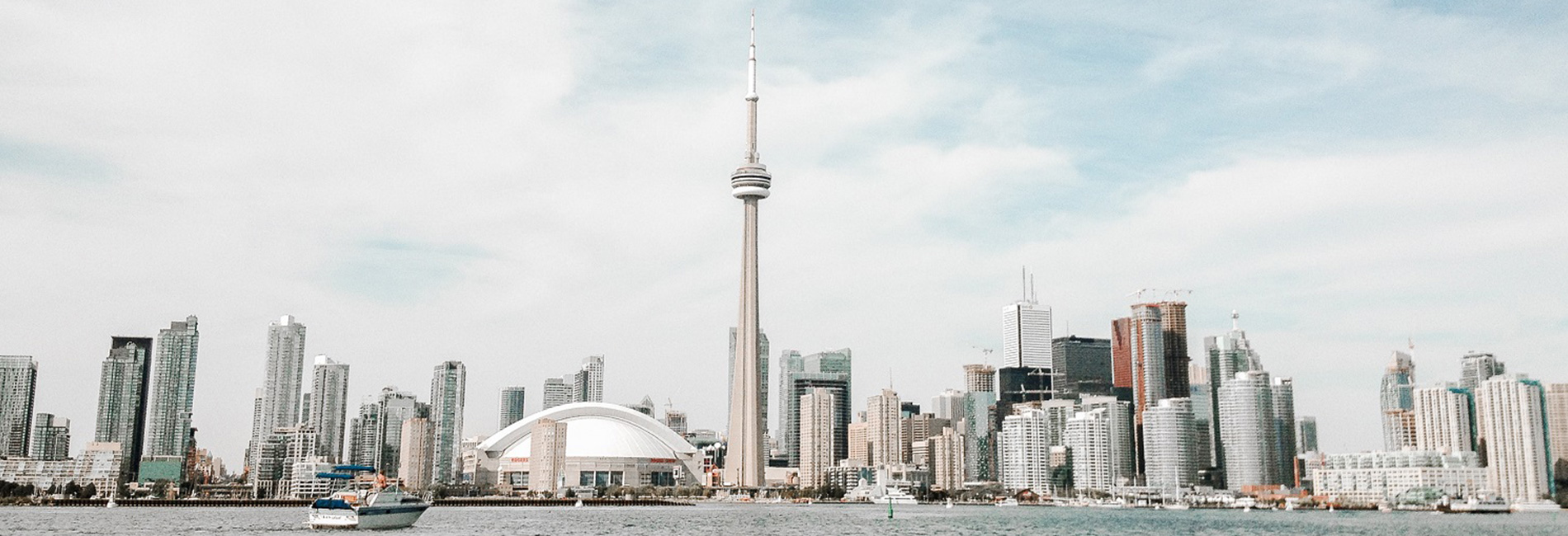 Toronto: la CN Tower fue mi Ávila