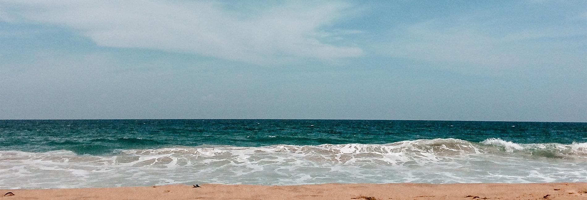 Qué productos llevar a la playa