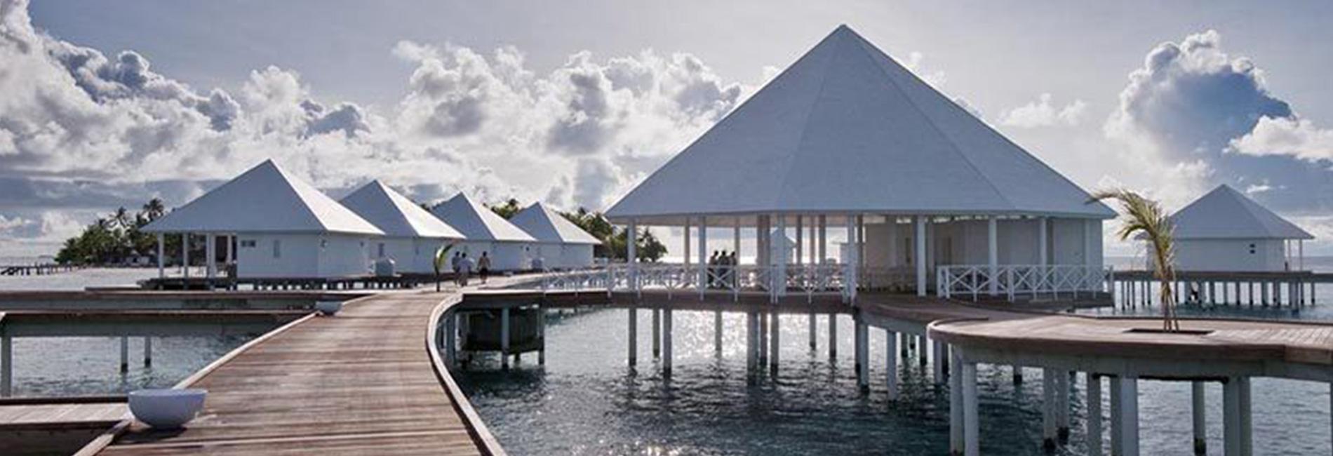 Viajar a las Maldivas como Luna de miel perfecta