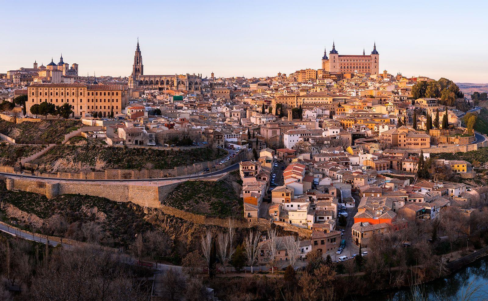 Pasos Toledo Mágico