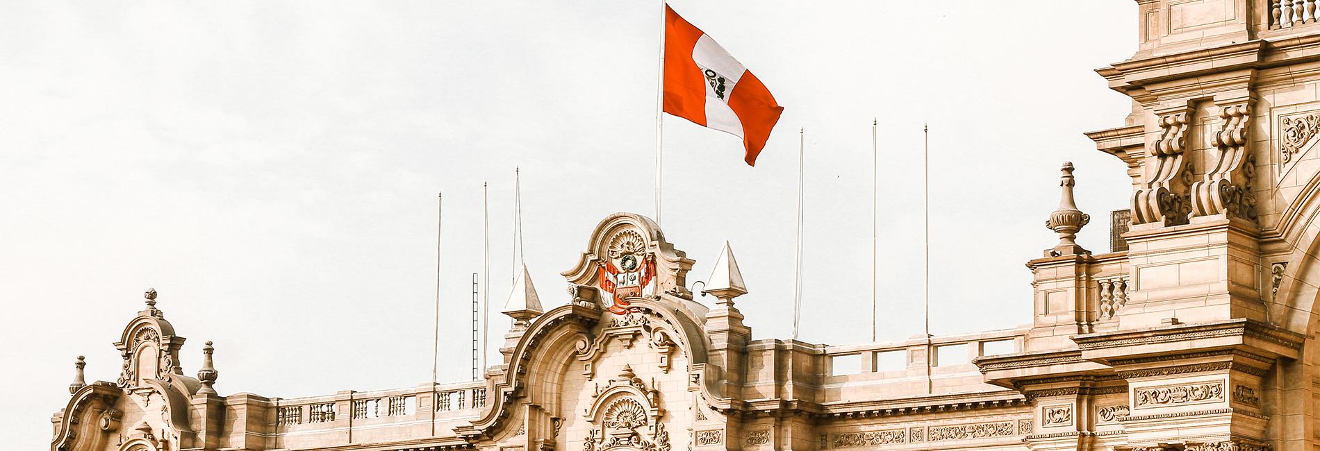 Sobre el Cercado de Lima