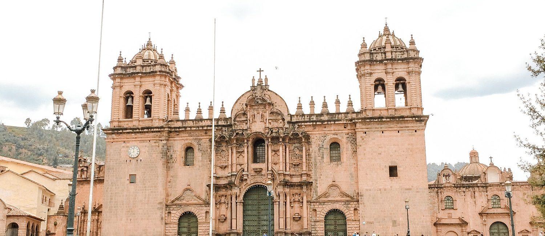 Cusco, Cittá Eterna