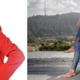 Esperanza de Mariana Rosales, leggins a partir de plástico