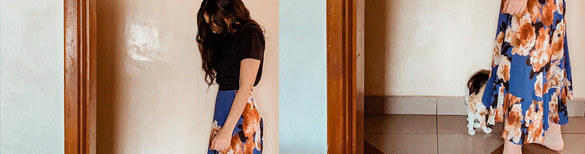 Consejos de moda en cuarentena